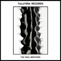 The Soul Brothers - Talavera Records 08