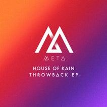 House of Kain - Throwback EP