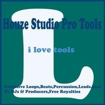 Ian Tools - Houze Studio Pro Tools