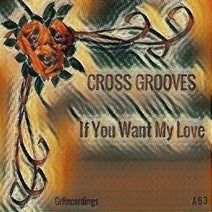 Cross Grooves - If You Want My Love
