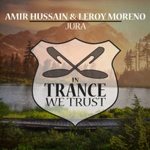 Amir Hussain, Leroy Moreno - Jura