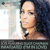 Sote, Elliot Chapman - Infatuated (I'm in Love)