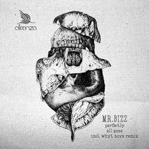 Mr. Bizz, WHYT NOYZ - Perfectly EP