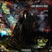 Light Breath, Krias, Maksim Dark - ANALEPSIS