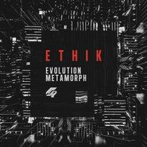 Ethik - Evolution / Metamorph
