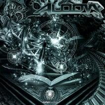 Aloom - Medicine & Magic EP
