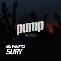 Ari Panetta - Sury