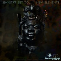 Jordan Fields, Lady Blacktronika, Lady Blacktronika, Arturo Garces, MAMA, Roberta JL, Ikenga Project - Kemystry Set Vol 2