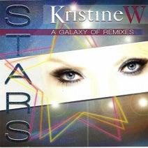Kristine W, KESPA, Hans Mallon, Freejak, Giuseppe D, loop soop, Alex Acosta - Stars: a Galaxy of Remixes