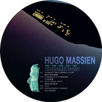 Hugo Massien - Almost Becoming Lucid