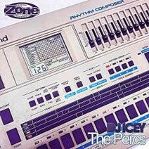 DJ Icey - The Percs