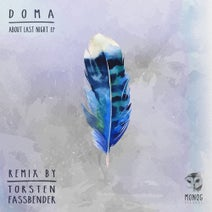 DOMA, Torsten Fassbender - About Last Night EP