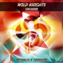 Wild Knights - Thunder