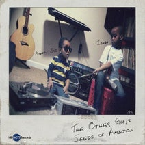 The Other Guys, Substantial, Yu, Tanya Morgan, NikaBea - Seeds of Ambition