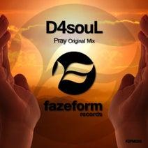 D4souL - Pray