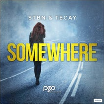 STBN & TeCay - Somewhere