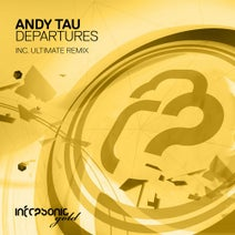 Andy Tau, Ultimate - Departures (Ultimate Remix)