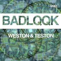 Weston & Teston - Black & White