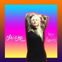 Ornette, Fabrizio Rat, Make The Girl Dance, Fink, Mo Laudi - Ornette New Remixes