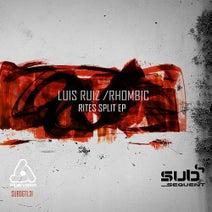 Luis Ruiz, Rhombic - Ritual Split EP