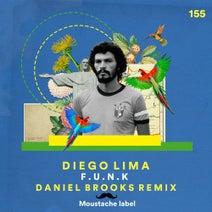 Diego Lima, Daniel Brooks - F.U.N.K
