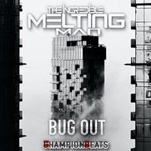The Incredible Melting Man - Bug Out