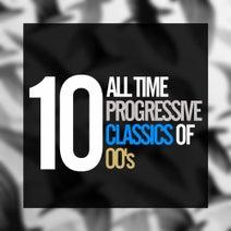 10 All Time Progressive Classics Of 00's [Rimoshee Traxx] :: Beatport