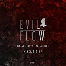 Eme Kulhnek, Dim Section - Mensajero EP
