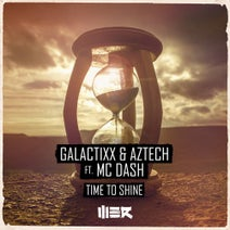 Aztech, Galactixx - Time To Shine
