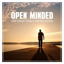 Sonectrica, Unforgettable Impressions, Danny Claire, Stephano, Matteo Davide, Anweance, Dared to Dream, Sonectrica - Open Minded