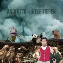 Andi Otto - Unter Tieren
