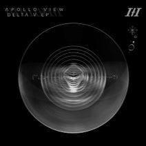 Apollo View, Logtoad, Violet - Delta V EP