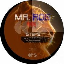 Mr. Rog - Steps