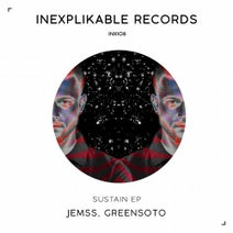 Jemss, Greensoto - Sustain EP