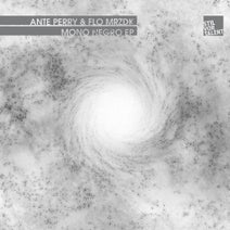 Ante Perry, Flo MRZDK - Mono Negro EP