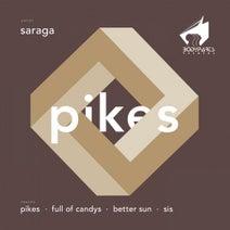 Saraga - Pikes