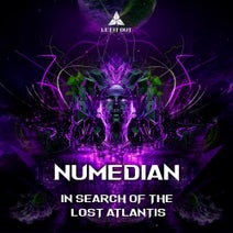 Numedian - In Search Of The Lost Alantis