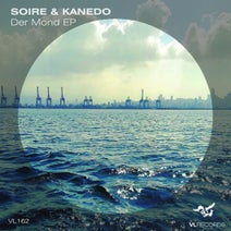Soire, Kanedo - Der Mond EP