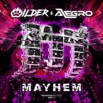 Wilder, Alegro - Mayhem