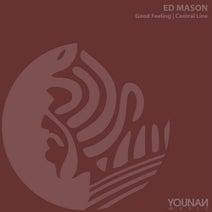 Ed Mason - Good Feeling E.P