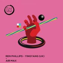 Ren Phillips, YINGYANG (UK) - Air Max