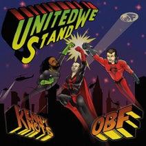 O.B.F - United We Stand