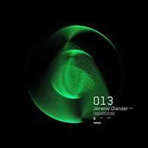 Jeremy Olander - Karusell EP
