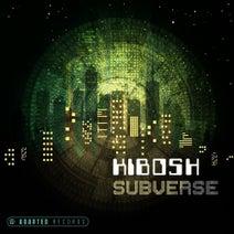 Kibosh - Subverse EP
