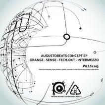 Augustobeats - Concept EP