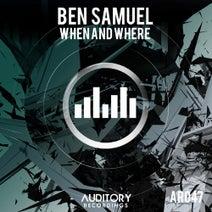 Ben Samuel - When and Where