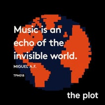 Miguel A.F. - Music Is An Echo Of The Invisible World