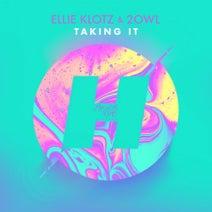 Ellie Klotz, 2owl - Taking It