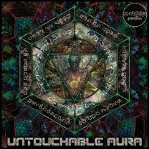 Atezu, Kronos, Dopadocks, Scyther Project, Mantys, Hooryama, Psynetik, Psycorange - Untouchable Aura, Yin