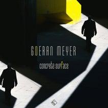 Goeran Meyer - Concrete Surface